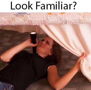 lookfamiliar